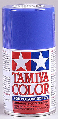 Tamiya 86035 Polycarbonate RC Body Paint 100ml Spray Can PS-35 Blue Violet