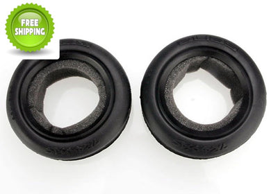 Traxxas TRA2471 Alias 2.2 Front Tires (2) with Foam Inserts: Bandit VXL XL-5 XL5