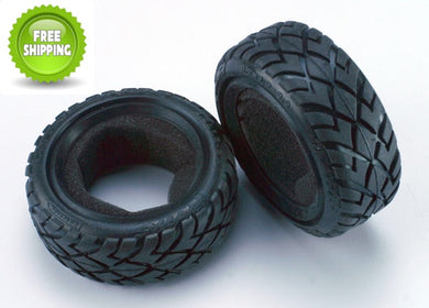 Traxxas TRA2479 Anaconda Wide Tires (2) 2.2