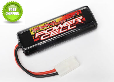 Traxxas TRA2925A Battery 6-Cell 1200mAH NiMH With Molex 1/18 LaTrax Teton Rally
