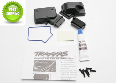 Traxxas TRA3924 Sealed Receiver Box: Slash 4x4, E-Maxx & Blast