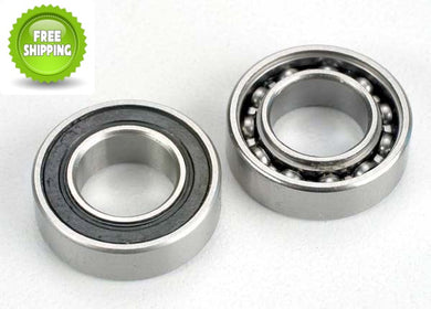 Traxxas TRA4023 Crank-Shaft Bearings(2) Front & Rear: TRX Pro .15 & .12 Engine