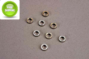 Traxxas TRA4606 Ball-Bearings (8) 5 x 8 x 2.5mm