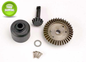 Traxxas TRA4981 Diff/Differential Ring Gear 37T/Tooth: T-Maxx 3.3 2.5 S-Maxx E-Maxx