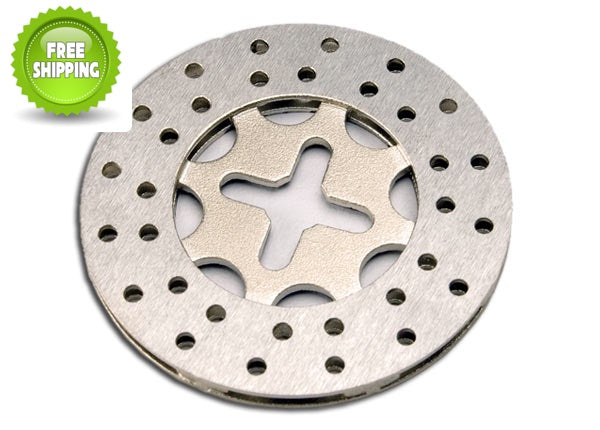 Traxxas TRA5364X High-Performance Brake Disk Revo 2.5/3.3