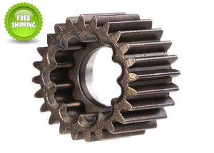 Traxxas TRA8294 Metal High Range 24T/Tooth Output Gear: 1/10 TRX-4