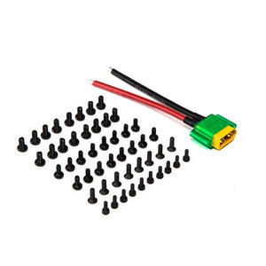 Blade BLH02005 Complete Hardware/Screw Kit: Conspiracy 220