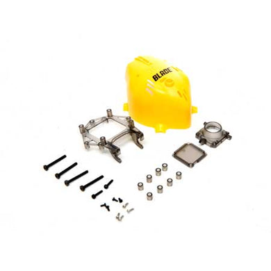 Blade BLH04002YE Body, Yellow: Torrent 110 FPV