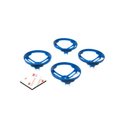 Blade BLH04003BL Prop Guards, Blue (4):  Torrent 110