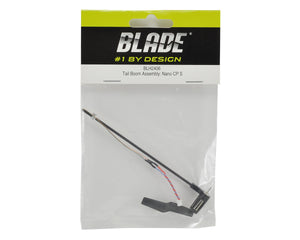 Blade BLH2406 Tail Boom Assembly: Nano CP S