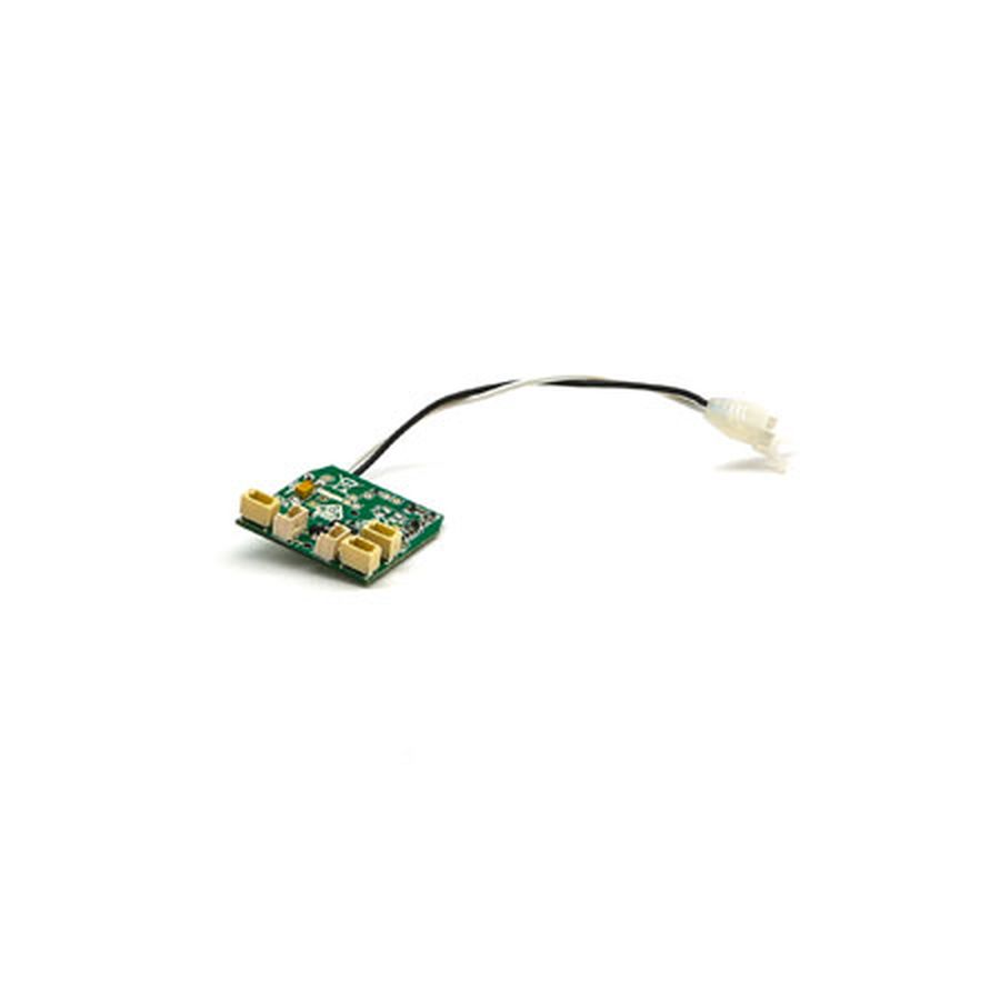 Blade BLH2901 Fly-Bar-Less FBL 3-in-1 Control Board ESC Unit: mSR S