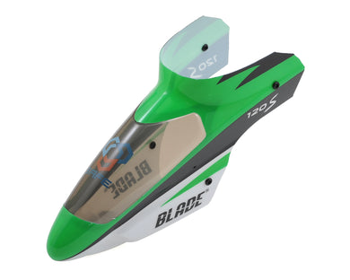 Blade BLH4107 Canopy / Body: 120 S