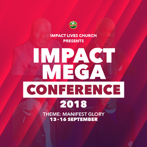 Mega Conference 2018 - 6 CD Set