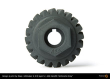 "Load image into Gallery viewer, ASA Extrafill ""Anthracite Grey"""