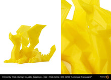 "Load image into Gallery viewer, CPE HG100 ""Lemonade Translucent"""