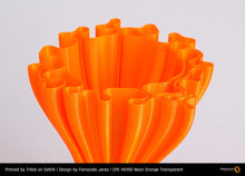 "Load image into Gallery viewer, CPE HG100 ""Neon Orange Transparent"""