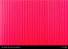 "Load image into Gallery viewer, CPE HG100 ""Neon Pink Transparent"""