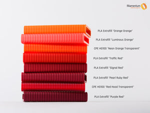 "PLA Extrafill ""Traffic Red"""