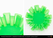 "Load image into Gallery viewer, PLA Extrafill ""Luminous Green"""