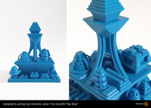 "Load image into Gallery viewer, PLA Extrafill ""Sky Blue"""