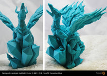 "Load image into Gallery viewer, PLA Extrafill ""Turquoise Blue"""
