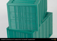 "Load image into Gallery viewer, PLA Extrafill ""Turquoise Green"""
