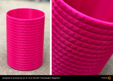 "Load image into Gallery viewer, PLA Extrafill ""Everybody's Magenta"""