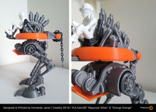 "Load image into Gallery viewer, PLA Extrafill ""Orange Orange"""