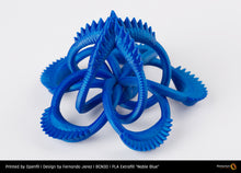 "Load image into Gallery viewer, PLA Extrafill ""Noble Blue"""