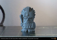"Load image into Gallery viewer, PLA Extrafill ""Iron Grey"""