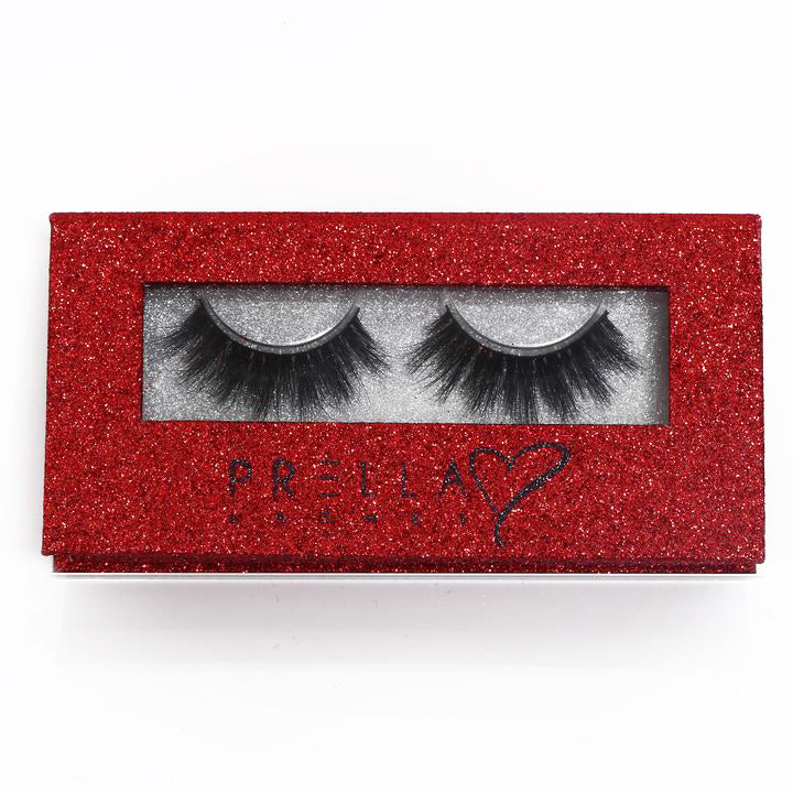 The LOVE Lash - PRELLA Cosmetics