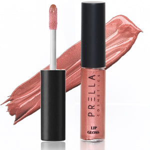 SHIRAZ HYDRATING LIP GLOSS - PRELLA Cosmetics