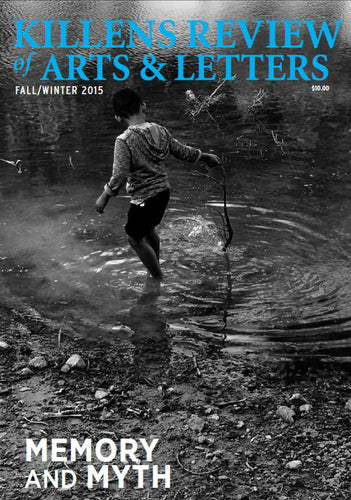 Killens Review of Arts & Letters (Fall / Winter 2015)