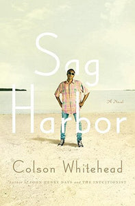 Book Cover Sag Harbor by Colson Whitehead from AALBC