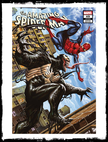 AMAZING SPIDER-MAN - #49 MARK BROOKS VARIANT COVER (2020 - NM)