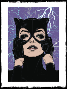 CATWOMAN 80TH ANNIVERSARY - ONE-SHOT - JOELLE JONES VARIANT (2020 - NM)