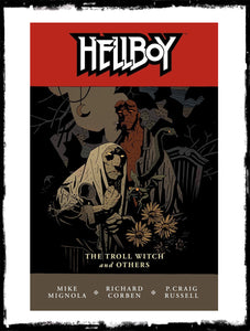 HELLBOY: VOL 7 - THE TROLL WITCH & OTHERS
