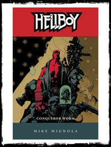 HELLBOY: VOL 5 - CONQUEROR WORM