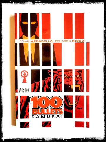 100 BULLETS - VOL. 7 - SAMURAI