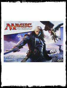 MAGIC THE GATHERING: ARENA OF THE PLANESWALKERS SHADOWS OVER INNISTRAD GAME!