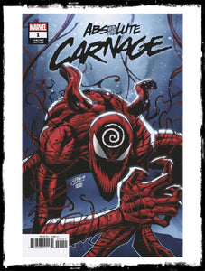 ABSOLUTE CARNAGE - #1 RON LIM VARIANT (2019 - NM)