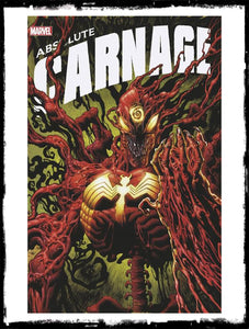 ABSOLUTE CARNAGE - #4 KYLE HOTZ VARIANT (2019 - NM)