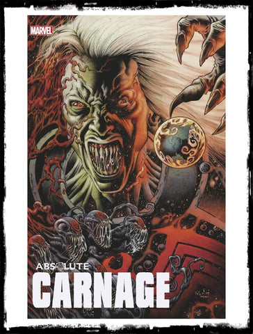 ABSOLUTE CARNAGE - #5 KYLE HOTZ VARIANT (2019 - NM)