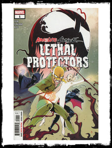 ABSOLUTE CARNAGE: LETHAL PROTECTORS - #1 (2019 - NM)