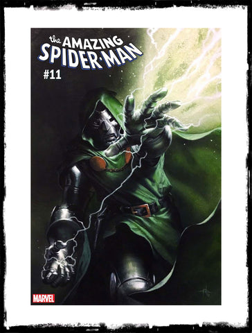 AMAZING SPIDER-MAN - #11 GABRIELE DELL'OTTO VARIANT (2019 - NM)