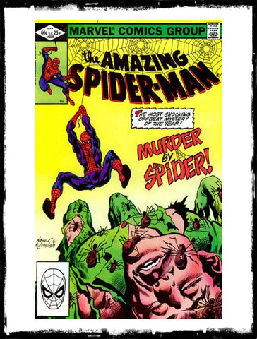 AMAZING SPIDER-MAN - #228 (1982 - VF)