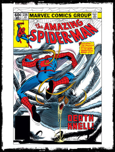 AMAZING SPIDER-MAN - #236 DEATH OF TARANTULA! (1983 - VF)
