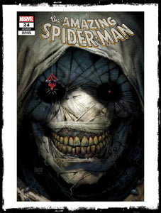 AMAZING SPIDER-MAN - #24 RYAN BROWN VARIANT - LIMITED TO 3000 (2019 - NM)