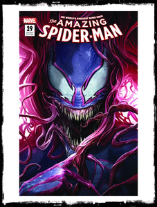 AMAZING SPIDER-MAN - #29 FRANCESCO MATTINA / MARY JANE CVR A (2017 - NM)