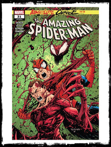 AMAZING SPIDER-MAN - #31 ABSOLUTE CARNAGE TIE-IN (2019 - NM)